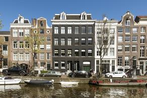 Prinsengracht 673 Iii-Iva in Amsterdam 1017 JT
