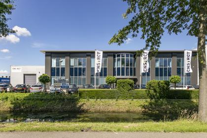 Sluisweg 1 in Waalwijk 5145 PE