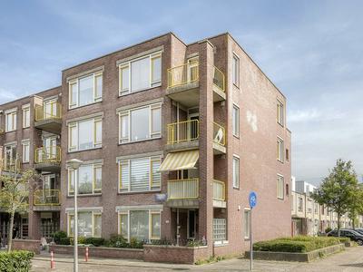 M. Gandhilaan 63 in Amsterdam 1069 NC
