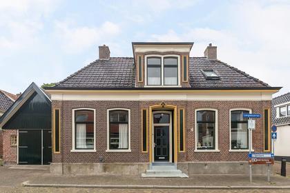 Langebuorren 25 in Marrum 9073 HN