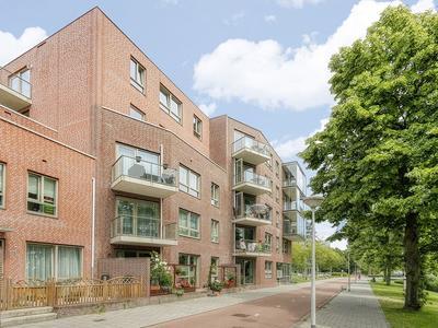 Albardagracht 66 A in Amsterdam 1067 DZ