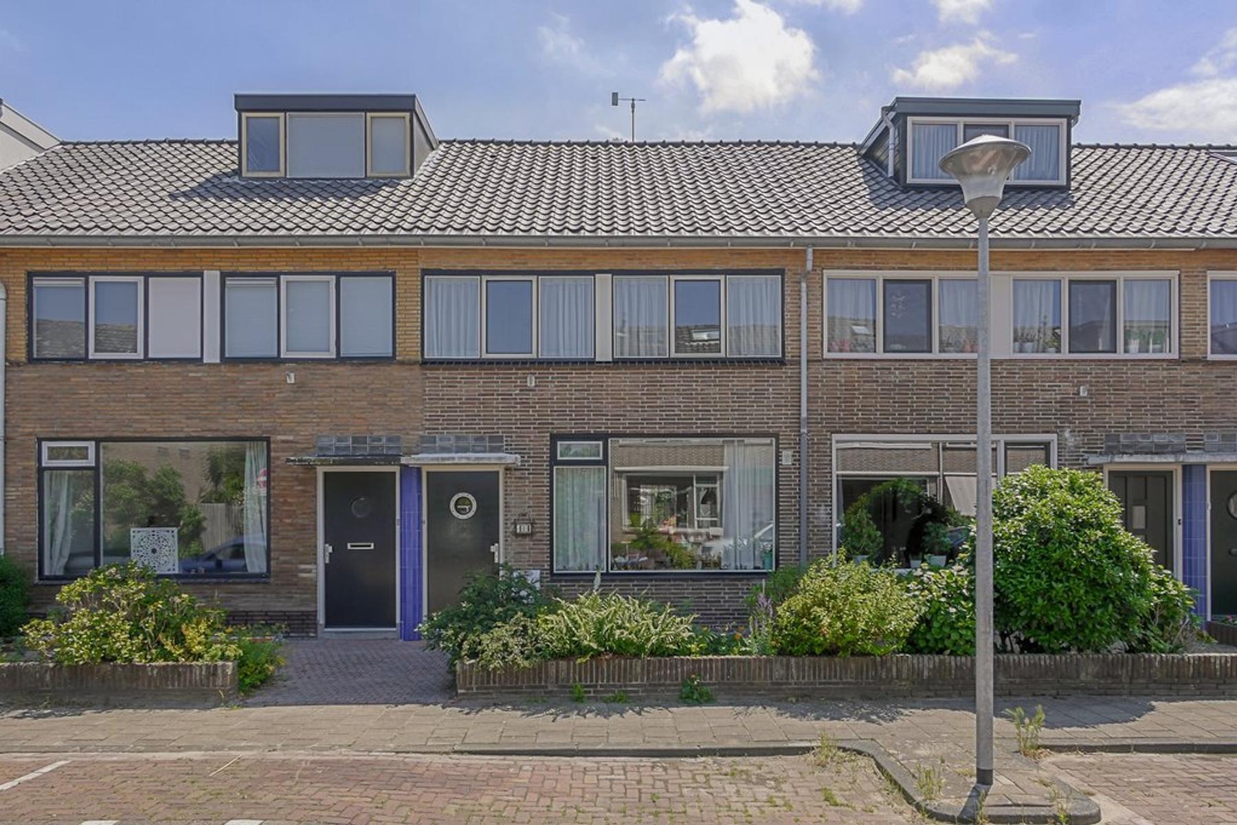 Ceramstraat 44 in Den Helder 1782 CC