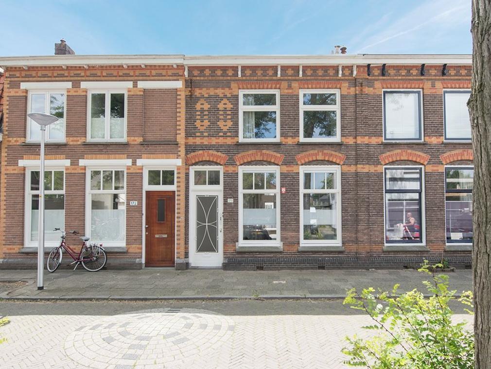 Molenweg 170 in Zwolle 8012 WR