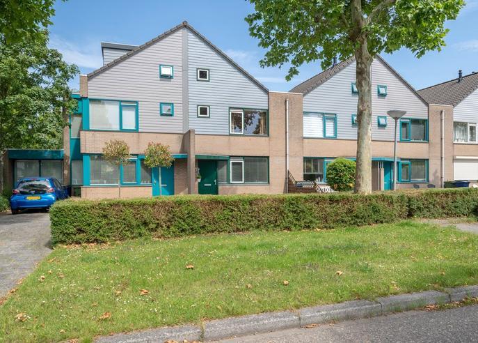 Radio Oranjelaan 3 in Almere 1318 AW
