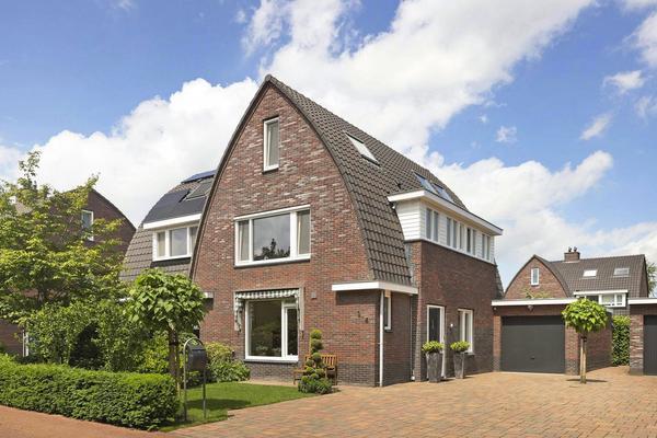 Gagelgat 4 in Hooglanderveen 3829 DK