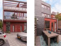 Rembrandt Van Rijnstraat 143 in Groningen 9718 PL