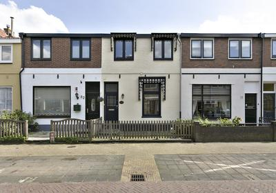 Bakkerstraat 80 in Hilversum 1221 GX