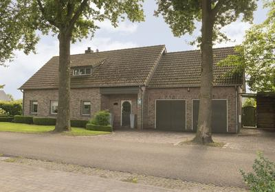 Zoomvlietweg 11 in Heerle 4726 TC