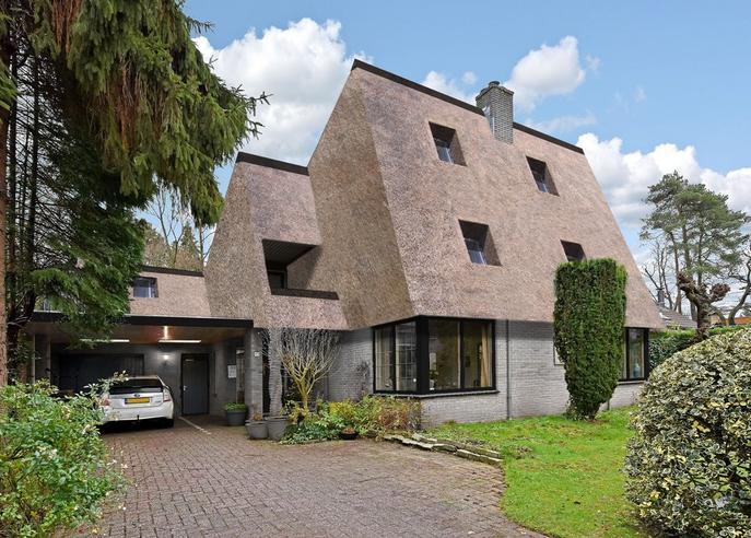 Bloemheuvel 93 in Soesterberg 3769 JW