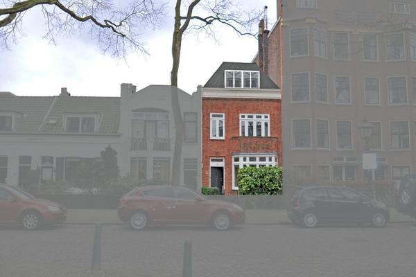 Hoflaan 87 Opbouw in Rotterdam 3062 JD
