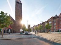 Van Hilligaertstraat 218 in Amsterdam 1072 PM