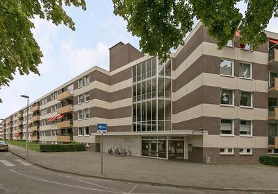 Via Regia 10 D in Maastricht 6217 JR