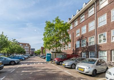 Vasco Da Gamastraat 49 -1 in Amsterdam 1057 VJ