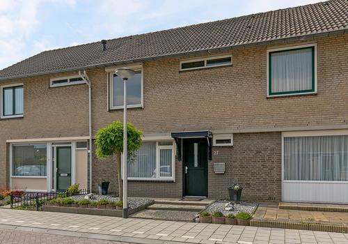 Schrauwenstraat 27 in Etten-Leur 4871 SG