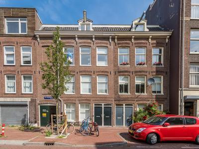 Jan Hanzenstraat 108 -2A in Amsterdam 1053 SV