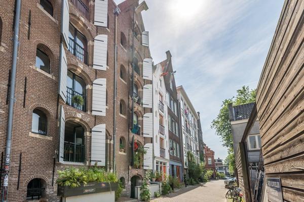 Prinseneiland 299 in Amsterdam 1013 LP