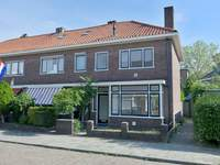 Bouwerstraat 4 in Deventer 7413 BX