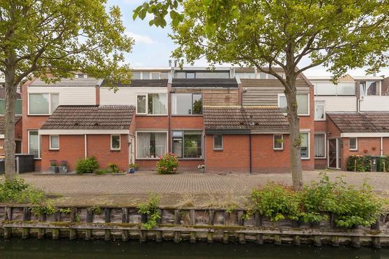 Poortland 36 in Enkhuizen 1602 ME