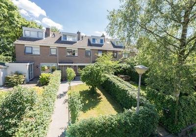 Hazelaarlaan 31 in Zwolle 8024 XA