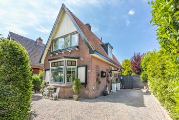 Oosterspoorlaan 2 in Hollandsche Rading 3739 KJ