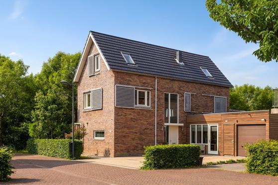 Henri Didonweg 55 in Hoofddorp 2134 DG