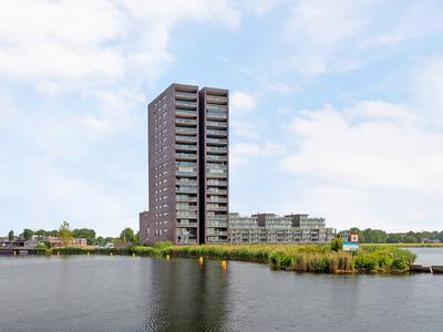 Veerkade 54 in Almere 1357 PN