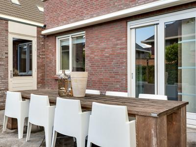 Lanuariusweg 24 in De Meern 3453 JB