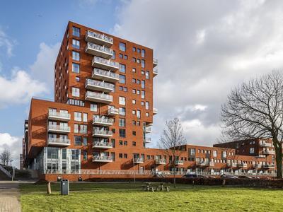 Battutalaan 693 in Utrecht 3526 VT