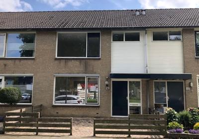 Ansekerke 29 in Zevenbergen 4761 NA