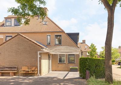Van Middachtenmarke 12 in Zwolle 8016 GG
