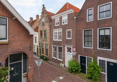 Spanjaardstraat 12 in Middelburg 4331 ER