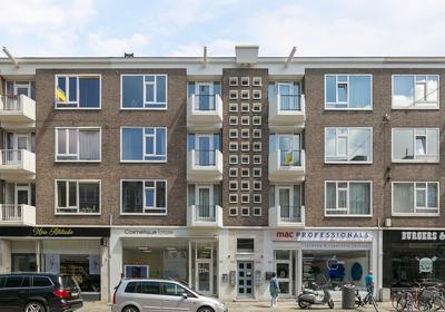 Jonker Fransstraat 114 D in Rotterdam 3031 AX