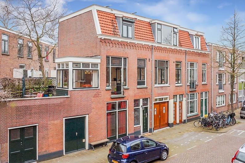 Bankastraat 2 - 2-Bis in Utrecht 3531 HH