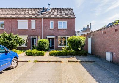 Vinkenhofje 13 in Eindhoven 5613 CN