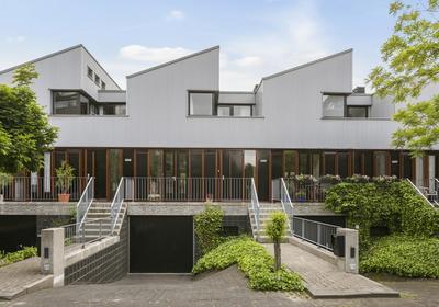 Mr. J.H. De Pontplein 19 in Tilburg 5041 GC