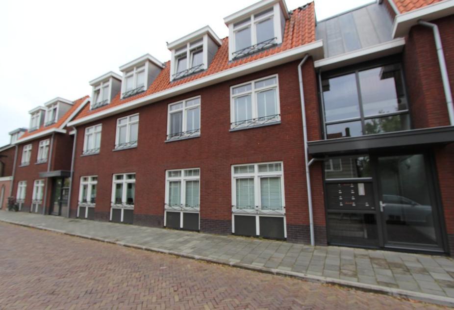 Wilhelminastraat 39 S in Breukelen 3621 VG