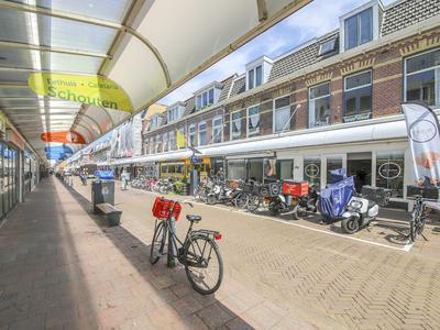 Generaal Cronjestraat 40 -46 in Haarlem 2021 JJ