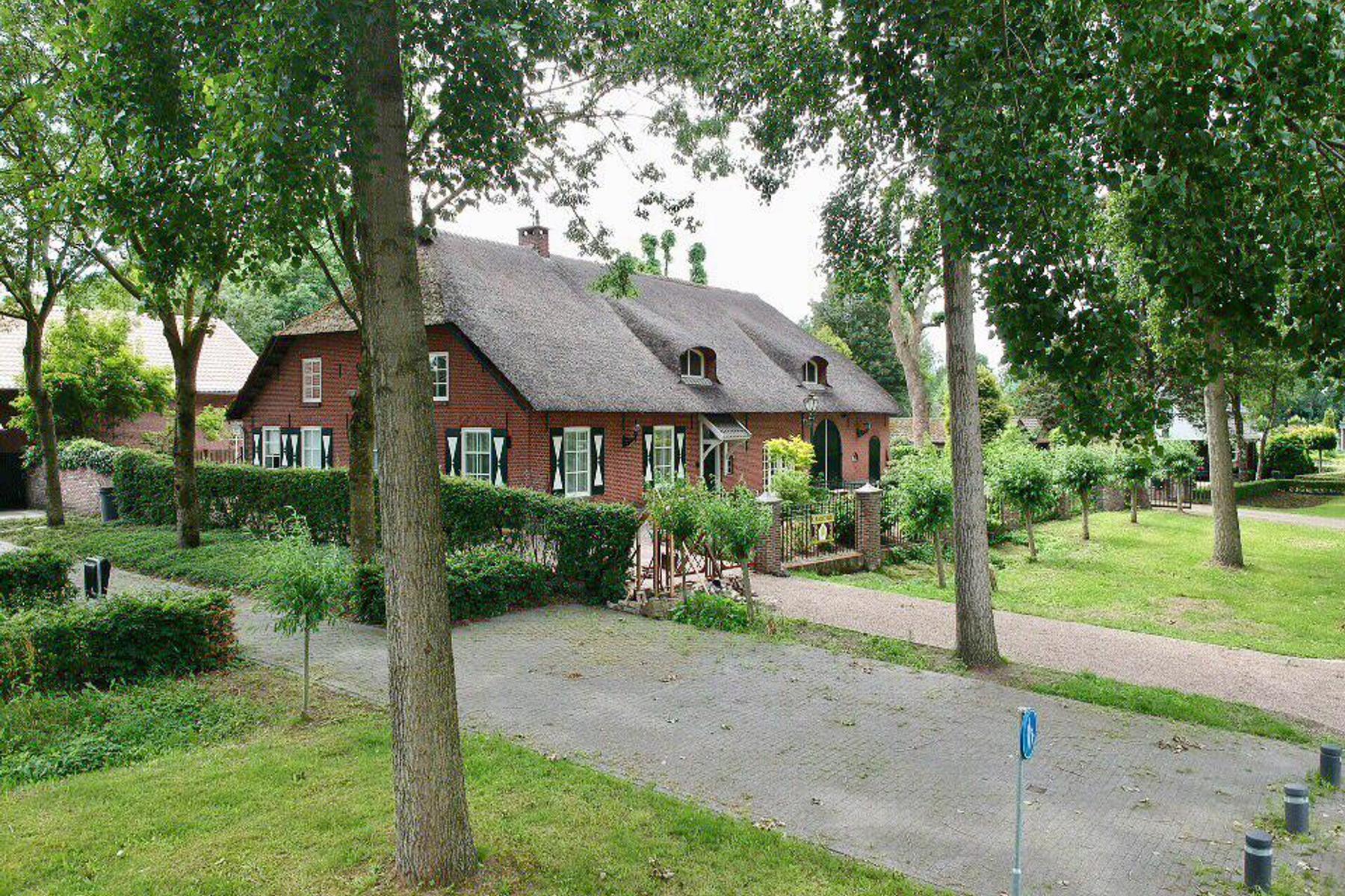 Amsteleindstraat 108 in Oss 5345 HB