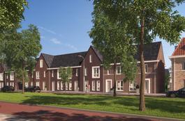 in Vlissingen 4381 WW