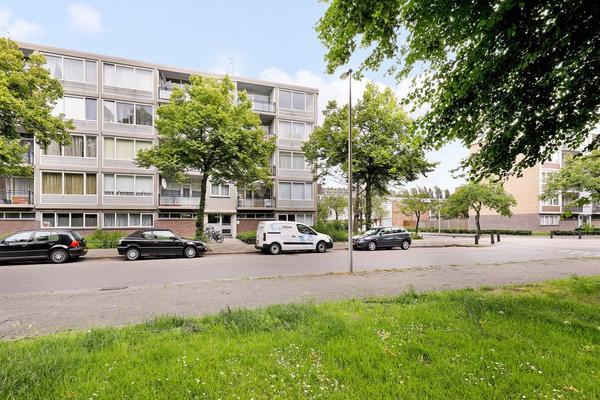 Marco Pololaan 234 in Utrecht 3526 GN