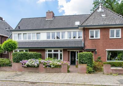 Breukersweg 25 in Hengelo 7552 EH