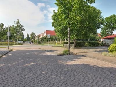Windbaan 1 in Zeewolde 3893 CC