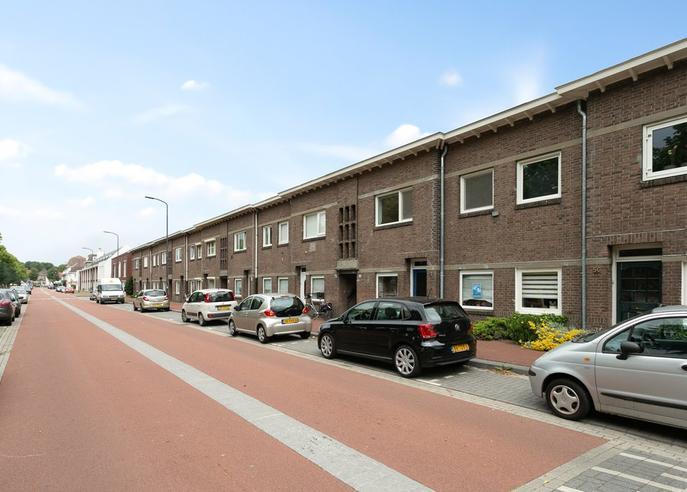 Maastrichtseweg 48 in 'S-Hertogenbosch 5215 AD