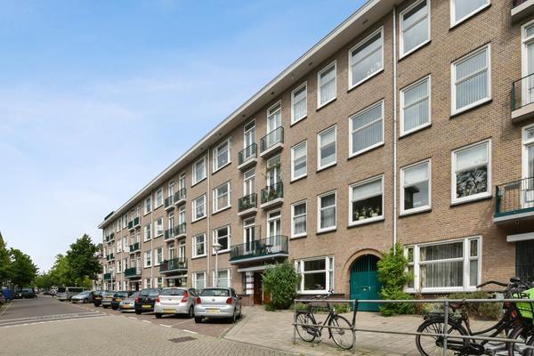 Uiterwaardenstraat 62 Hs in Amsterdam 1079 CC