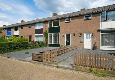 Prins Willemstraat 4 in Assen 9402 GC