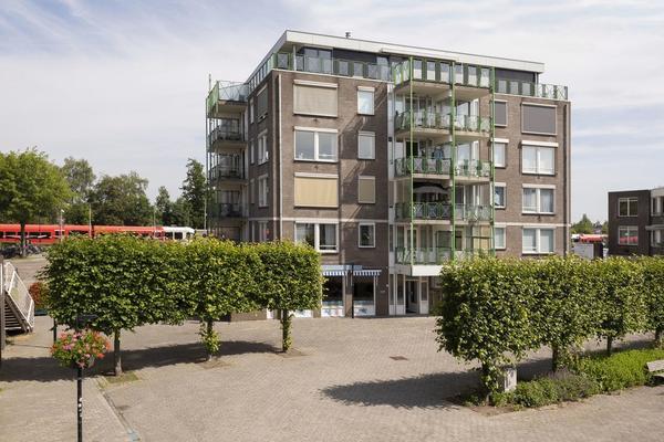 Stationsweg 37 in Leerdam 4141 HD