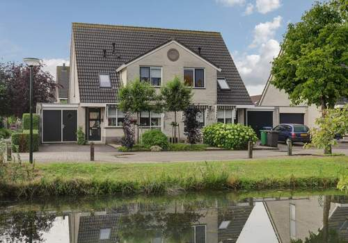 Watersnip 7 in Hardinxveld-Giessendam 3371 JR