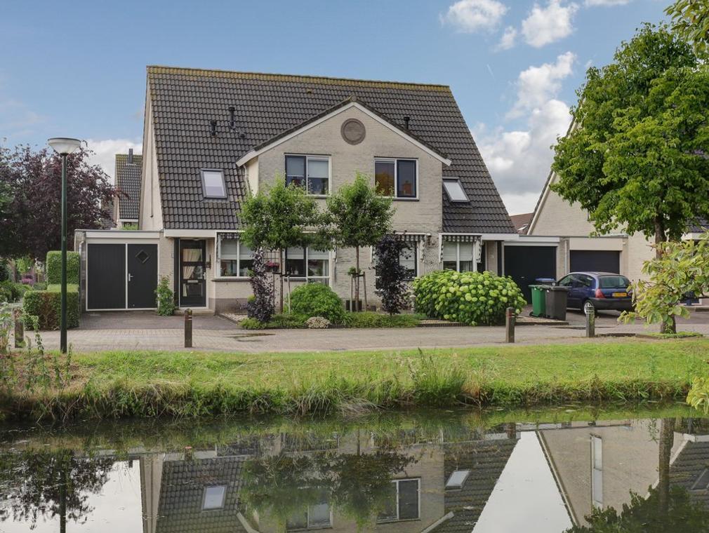 Watersnip 7 in Hardinxveld-Giessendam 3371 JR