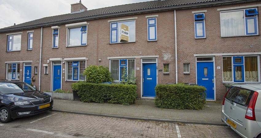 Bloemenlaan 83 in Rotterdam 3075 PG