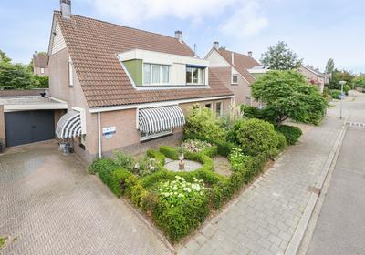 Florence Nightingalestraat 8 in Venlo 5914 WK